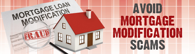 Avoiding Mortgage Modification Fraud - CDPE